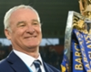 Ranieri leads Coach of the Year list