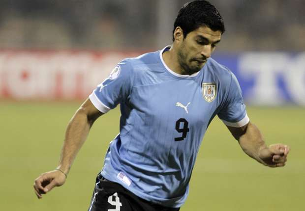 World Cup Betting Preview: Why Luis Suarez is a good value bet for player of the tournament
