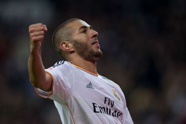 Benzema: Real Madrid's potential Suarez signing doesn't worry me