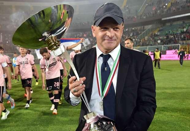 Agen Bola - Palermo Siap Contoh Atletico Madrid
