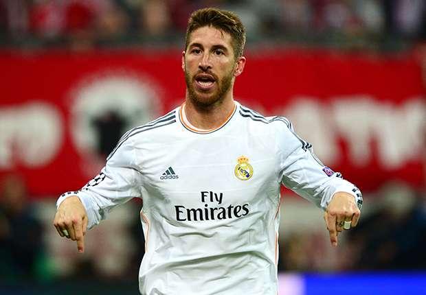 Sergio Ramos: Duel Dengan Mario Mandzukic Indah