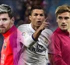 The Best FIFA: Messi, CR7 o Griezmann