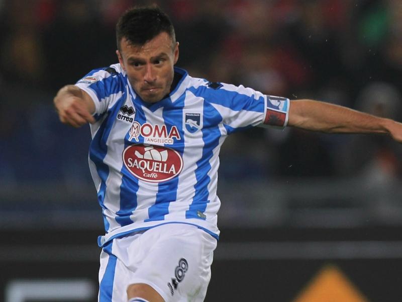 Probabili formazioni Pescara-Cagliari: Torna Dessena, Pepe dal 1'