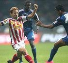 Atleti Kolkata and Pune City share spoils