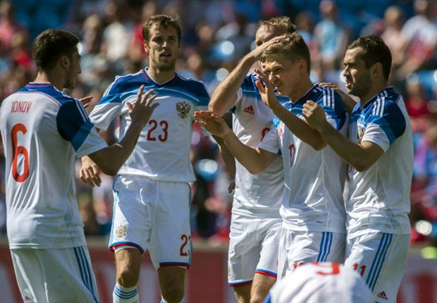 Russia - South Korea Betting Preview: Back Capello's men to overcome the Taegeuk Warriors