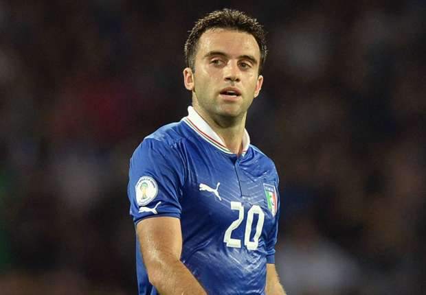 Rossi: Italy saddened by Montolivo blow