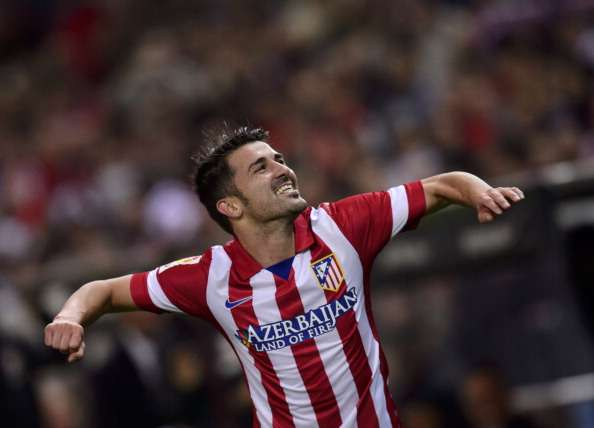 Official: David Villa signs with New York City FC