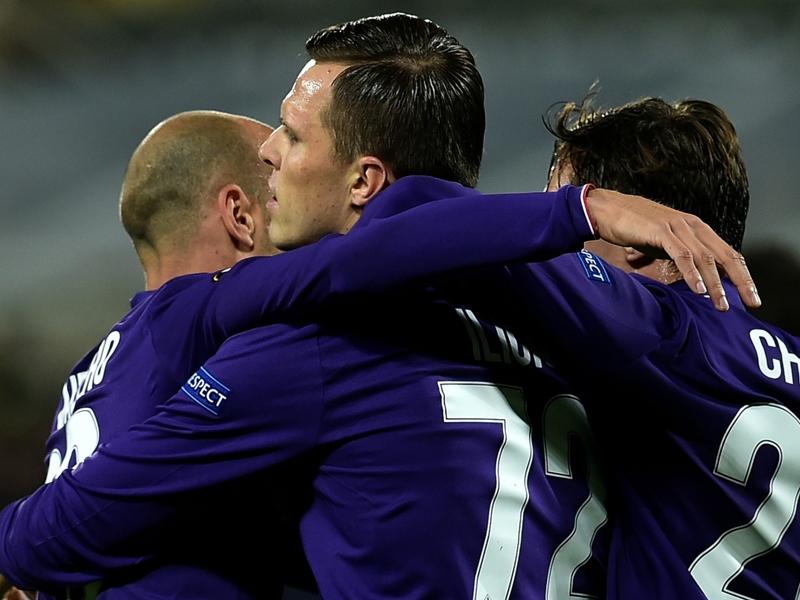 Probabili formazioni Fiorentina-Palermo: Salcedo e Quaison in campo
