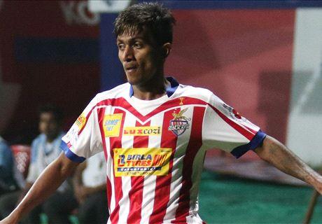 ISL 2016 Ratings: ATK 0-0 FC Pune City