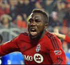 GALARCEP: Altidore's form has TFC nearing MLS Cup glory