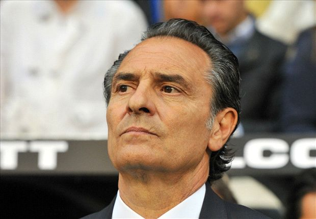 Montolivo blow is tough to deal with, admits Prandelli