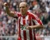 Goal en assist Robben in 150e duel