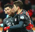 Lewandowski lifts Bayern past Mainz
