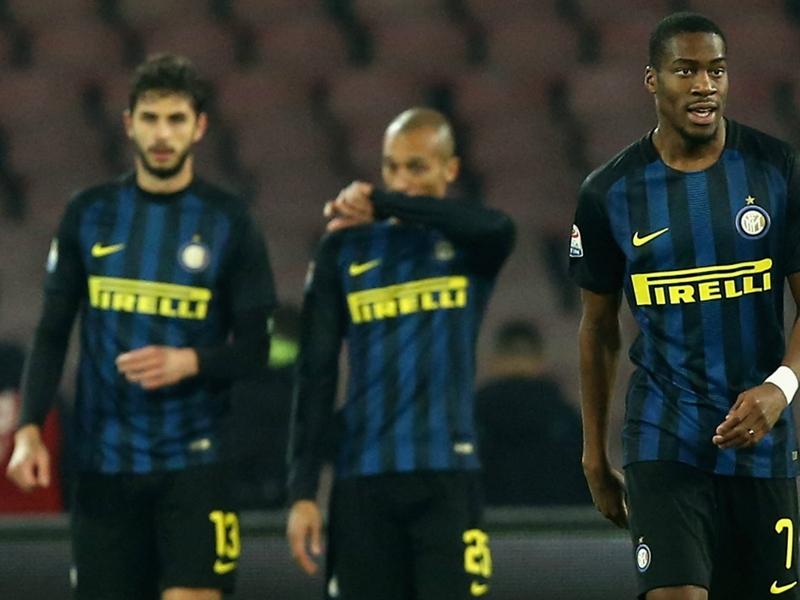 L'Inter crolla in difesa: con Pioli media goal subiti peggiore dell'era De Boer