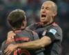 Contract Robben lijkt in de maak