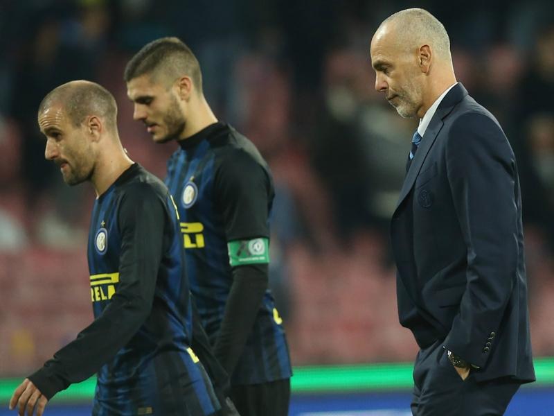 10 sconfitte in 20 partite: Inter mai così male da un secolo