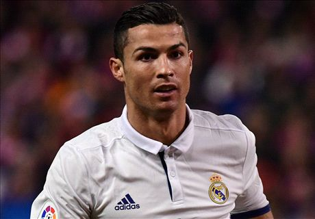 RUMOURS: Perez hopes to sell Ronaldo