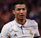 RONALDO: Left out Madrid squad