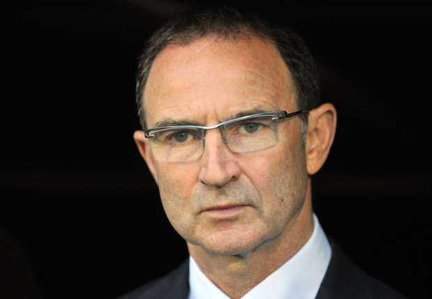 O'Neill: Difficult friendlies are the best preparation for Ireland