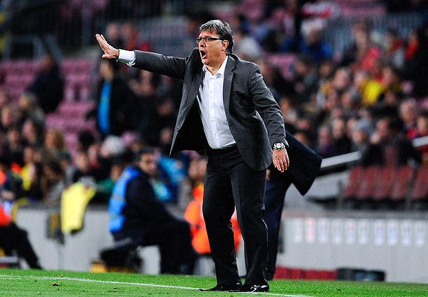 Sabella quits Argentina