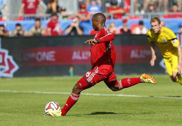 Toronto FC 3-2 Columbus Crew: Henry wins it late over Great Lakes rival