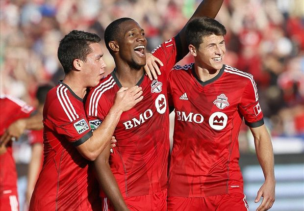 Henry 'the hero' as Toronto earns comeback victory
