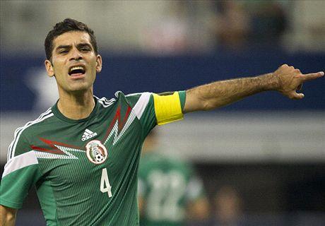 Transferts, Rafa Marquez de retour en Europe ?