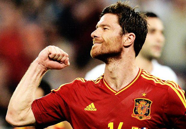 ¡El Salvador - España, en vivo en Goal España!