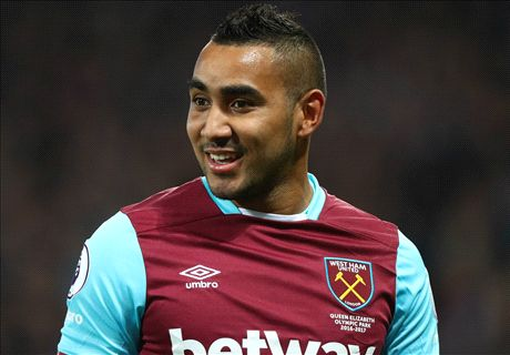 RUMORS: Arsenal lines up Payet move