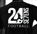ออกมาเล่น! 24SEVENS มหกรรมฟุตบอล 7 คนระดับโลก กลับมาเยือนกรุงเทพอีกครั้ง