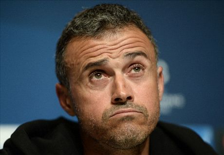 Is it time for Luis Enrique to leave Barca?
