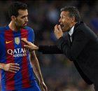 Barça-middenveld niet meer buitengewoon