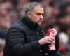 Jose Mourinho kritisiert seine Vorgänger