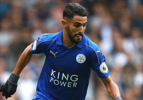 LIVE: Sunderland vs Leicester City