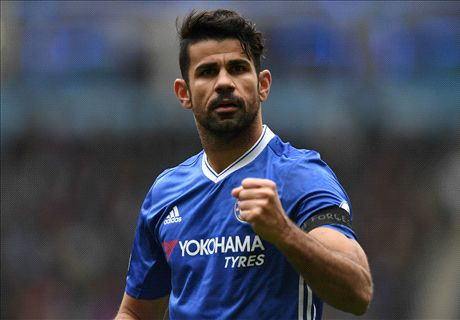 RUMOURS: Barcelona monitoring Costa