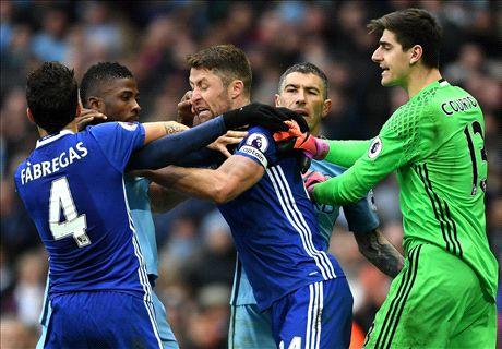 El Chelsea saca los colores al City (1-3)