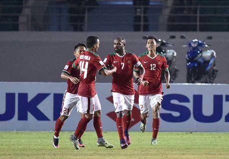 Jadwal Pertandingan #GantengMaksimal Final AFF Suzuki Cup 2016
