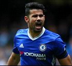 Costa perfect as Chelsea make statement