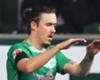 Werder: Fitnesstrainer verteidigt Kruse