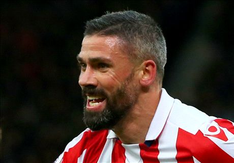Walters and Muniesa seal Stoke win