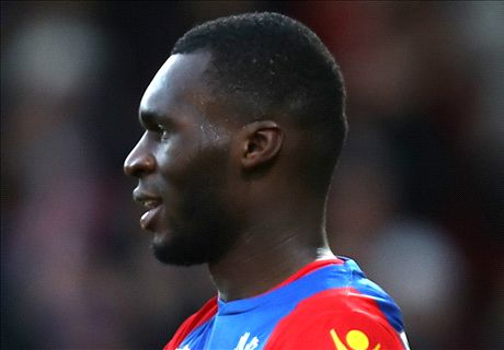 Benteke and Dann impress for Palace