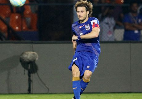 Mumbai City finish on top
