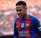Le Barça annonce une petite blessure pour Neymar