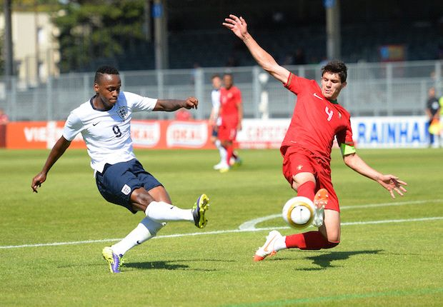 Portugal Under-21 1-0 England Under-21: Southgate's men settle for fourth in Toulon Tournament