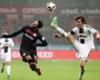 Der SC Freiburg lieferte Bayer Leverkusen einen harten Kampf