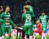 Befreiungsschlag für Werder