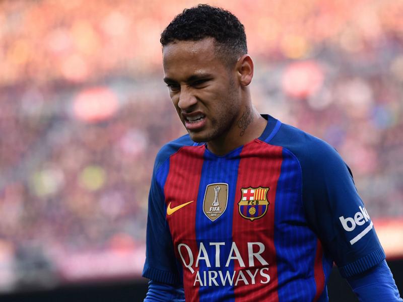 Barça, Neymar va devenir meilleur que Messi selon Cafu