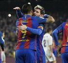 Suárez decisivo na renovação de Messi