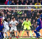 FT: Barcelona 1-1 Real Madrid