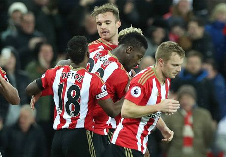 Leicester woes deepen at Sunderland